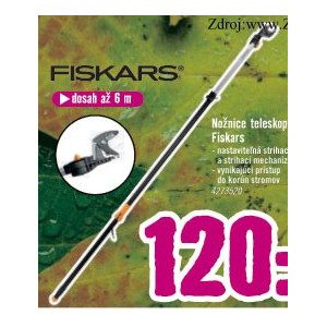 Fiskars hornbach