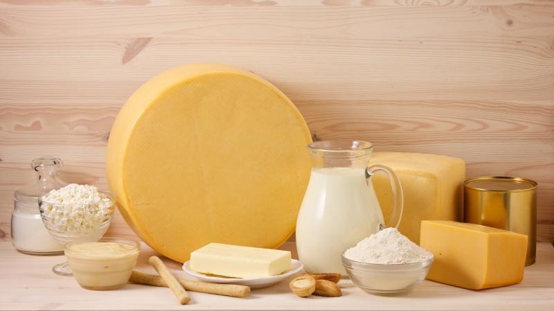 Ako ušetriť pri nákupe mliečnych výrobkov
