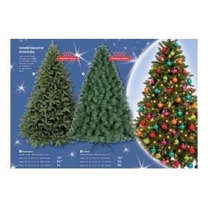 57fba91cae9d0 ARCHIV | Umelé vianočné stromčeky - Iceland v akcii platné do: 30.11.2017 |  Zlacnene.sk