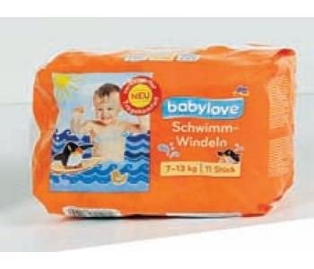 d0bec82bf ARCHIV | Plienky na plávanie Babylove v akcii platné do: 15.6.2014 |  Zlacnene.sk