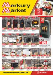 leták Merkury Market