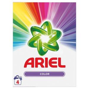 Ariel Prací Prášok 4 praní 300 g
