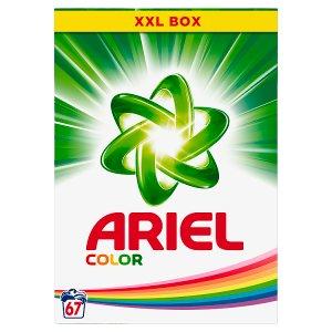 Ariel Prací Prášok 67 praní 5,025 kg