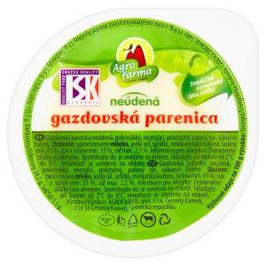 AGROFARMA Gazdovská parenica