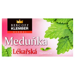 Bercoff Klember 1,5 g