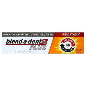 Blend-a-dent Plus 40 g