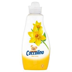 Coccolino Narcissus koncentrovaný avivážny prípravok 1500 ml
