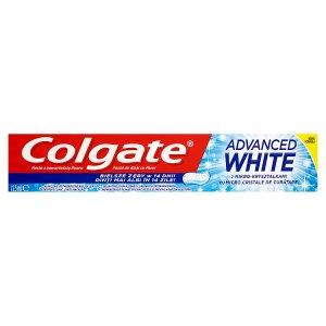 Colgate Advanced White 125 ml