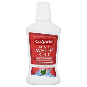 Colgate Max White One 500 ml