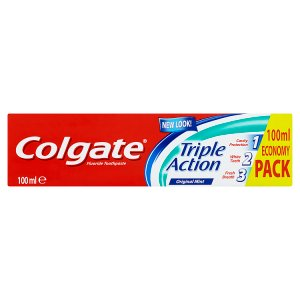 Colgate Triple 100 ml