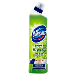Domestos WC gél 700 ml