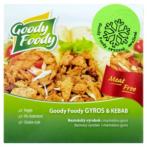 Goody Foody 200 g