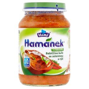Hamé Hamánek 190 g