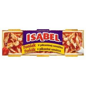 Isabel Tuniak 80 g