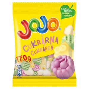 Jojo Cukráreň 170 g