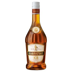Karpatské Brandy 0,7 l