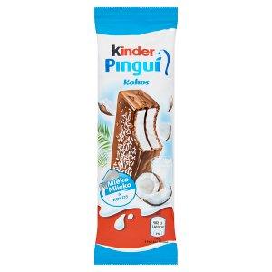 Kinder Pinguí Kokos 30 g