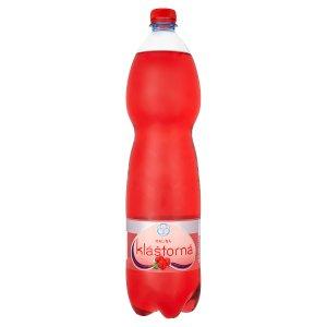 Kláštorná Sýtený nealkoholický nápoj 1,5 l