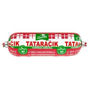 Lunter Tataráčik rastlinná nátierka 100 g