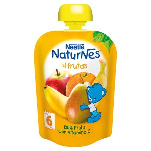 Nestlé NaturNes 90 g
