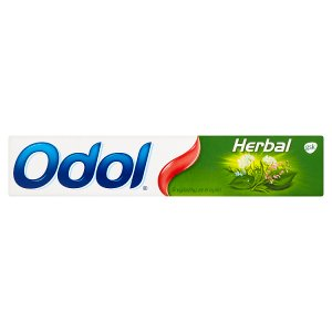Odol Herbal 75 ml