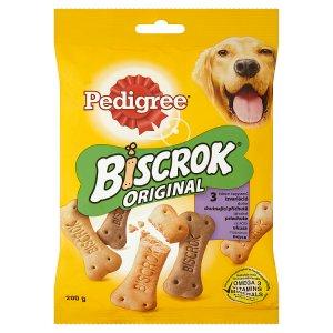Pedigree Biscrok 200 g