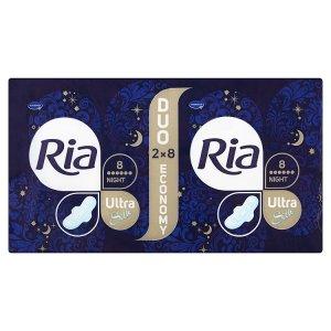 Ria Ultra 8 ks