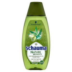 Schauma Nature Moments 400 ml