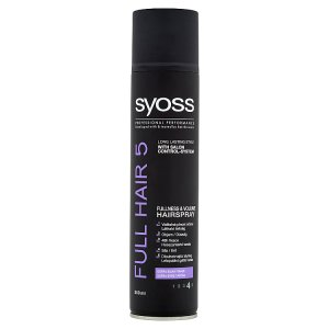 Syoss lak 300 ml