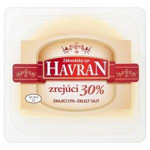 Záhorácky syr Havran 100 g