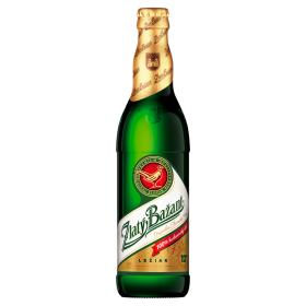Zlatý Bažant 12% pivo svetlý ležiak 500 ml