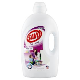 Savo Gél na pranie 70 praní 3,5 l