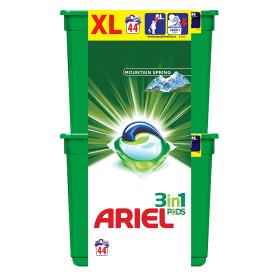 Ariel Pracie Kapsuly 44 praní