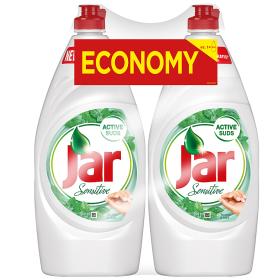 Jar Prostriedok Na Umývanie Riadu 2x900 ml