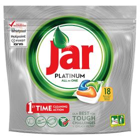 Jar kapsuly do automatickej umývačky 18 ks