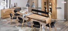 Jedáleň- komoda sideboard