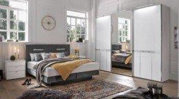 Spálňa - nočné stolíky